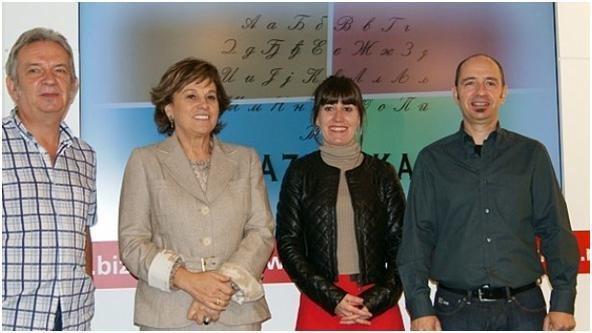 Escritores Vascos