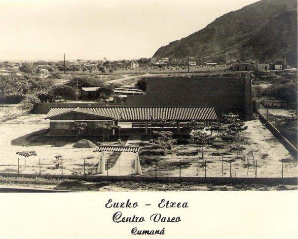 Centro Vasco Cumaná