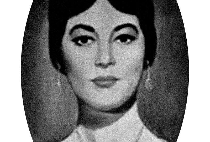 Luisa de Arranbide