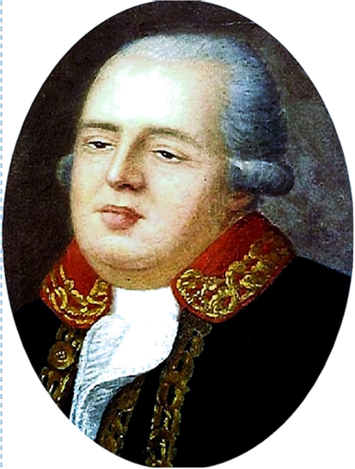 Xabier María José Joaquín Felipe Félix Jacinto Ignacio de Munibe e Idiákez