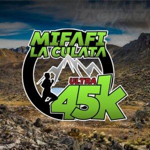 Maraton MiFafi La Culata
